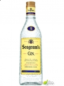 Seagram`s Gin