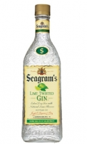 Seagram`s Lime Twisted Gin