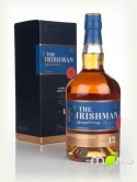 The Irishman 12YO Single Malt