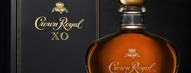 Królewska Whisky Crown Royal