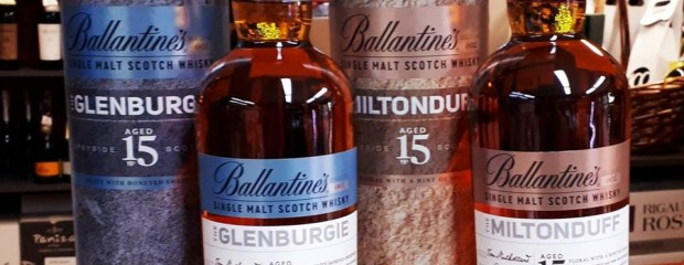 Ballantine's Single Malt 15YO