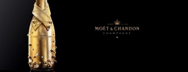 Moët & Chandon Brut Impérial Midnight Gold